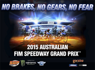 Etihad Stadium Set For Action Speedway Action