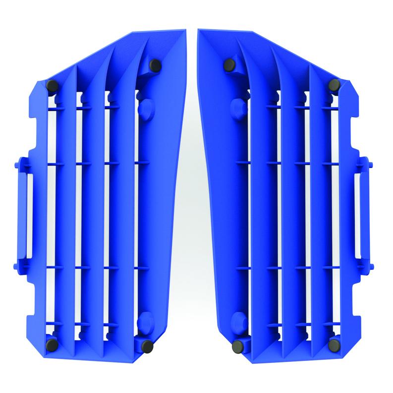Yamaha YZ250F Blue