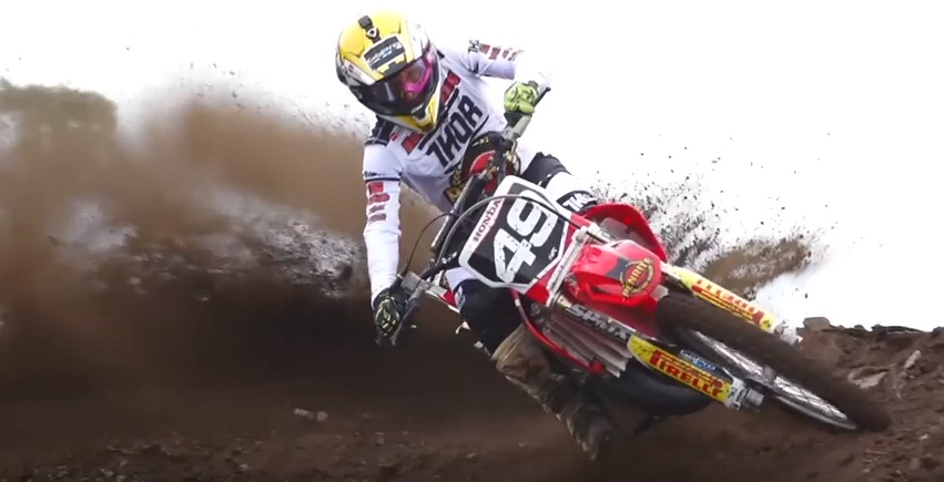 Video: Rippin with Jimmy Decotis & Jono Krusic