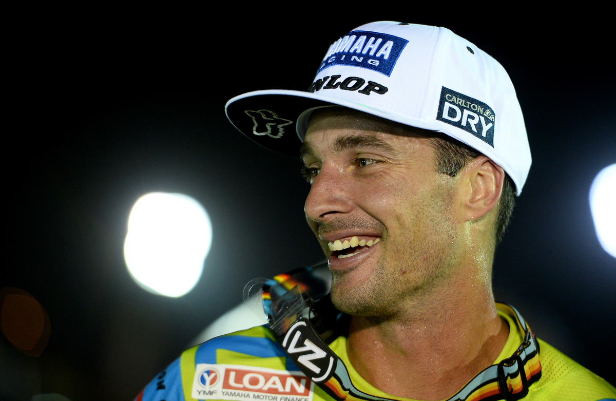2015 Australian Supercross Championship