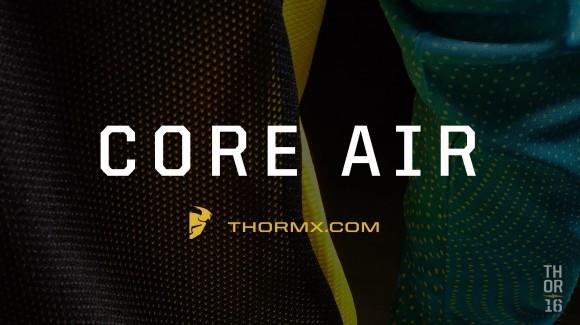 Thor 2016 – Core Air