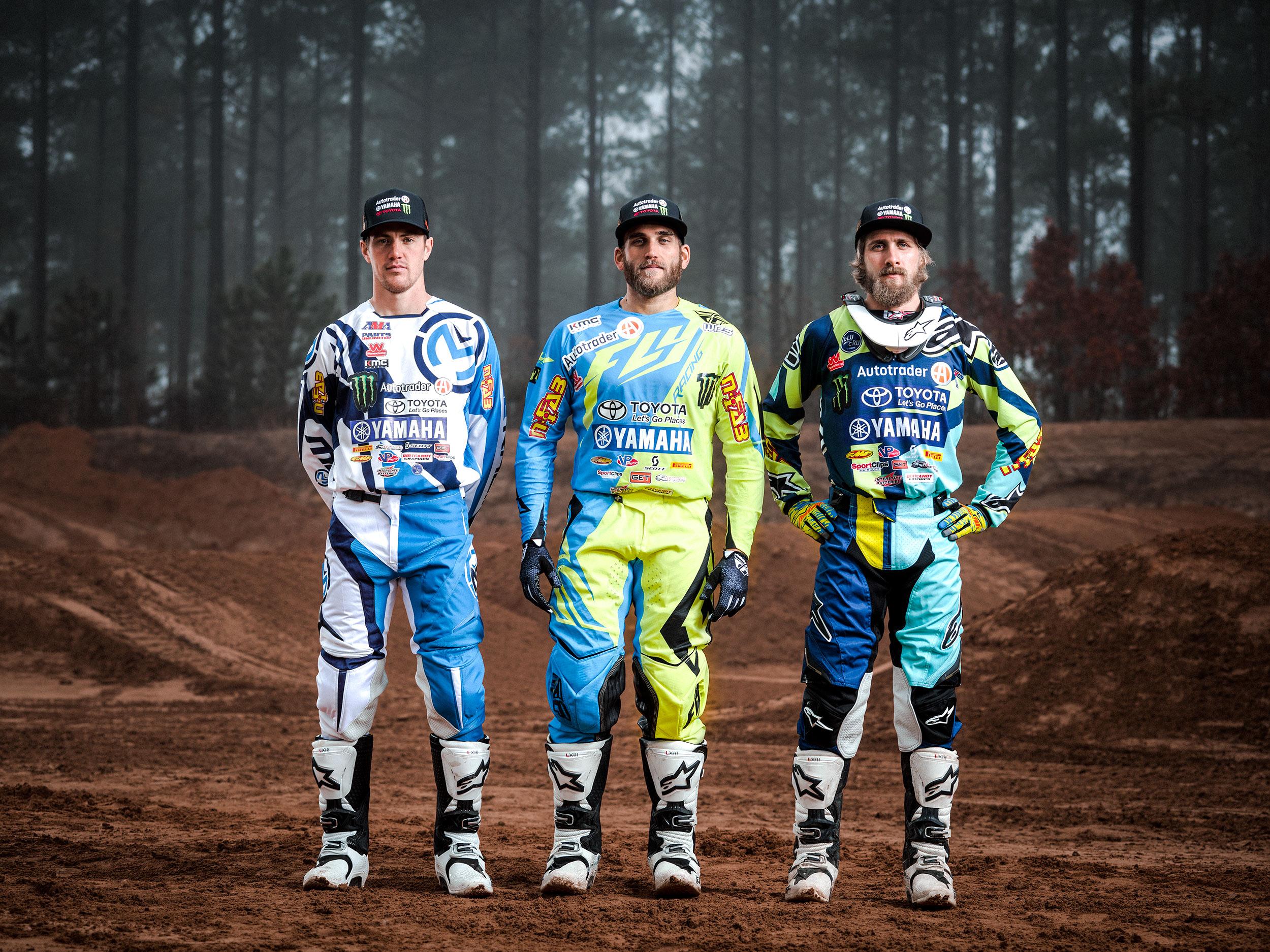 JGRMX Racing Team
