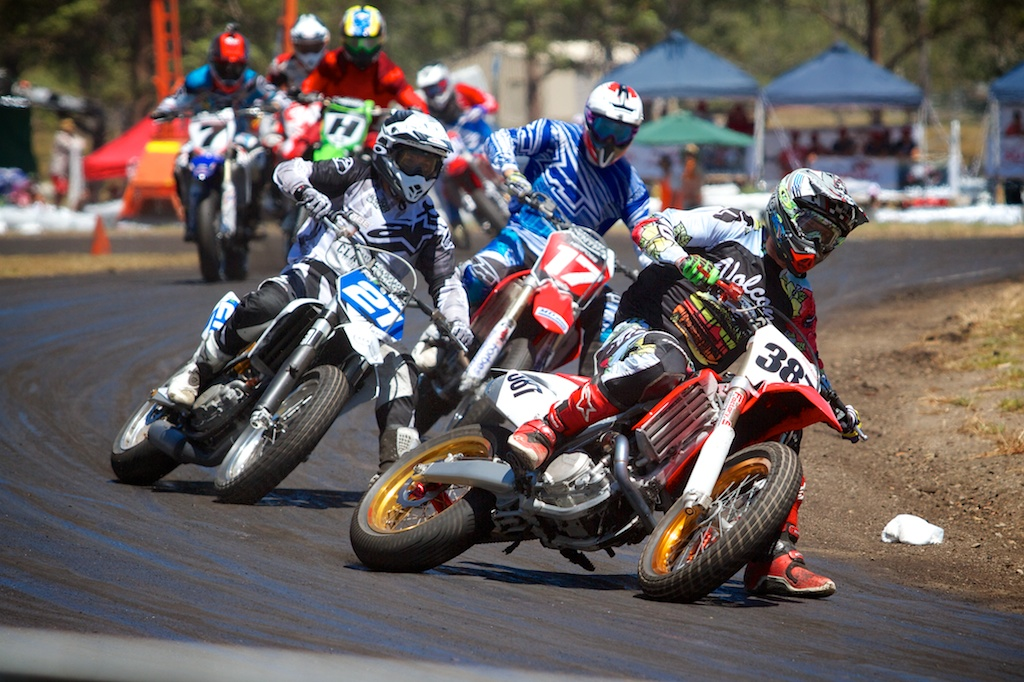 Star Studded line-up revealed for 2016 Troy Bayliss classic