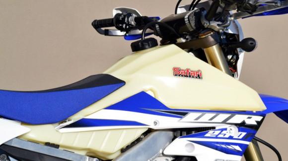 New Product: Yamaha 15 Litre Fuel Tank