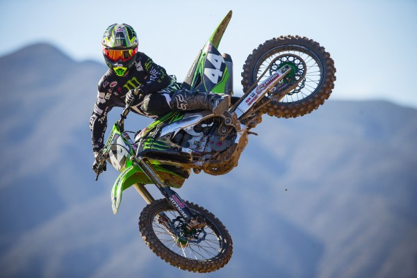 Cianciarulo Splits with Trainer
