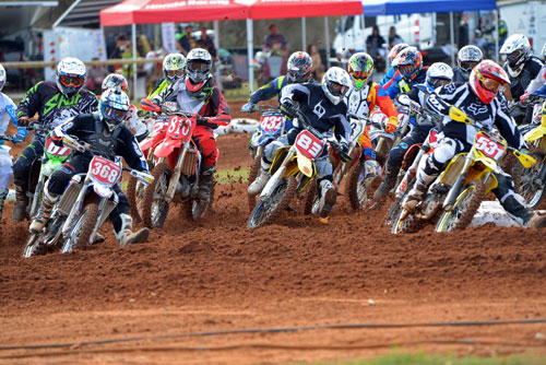 South Australia MX Changes