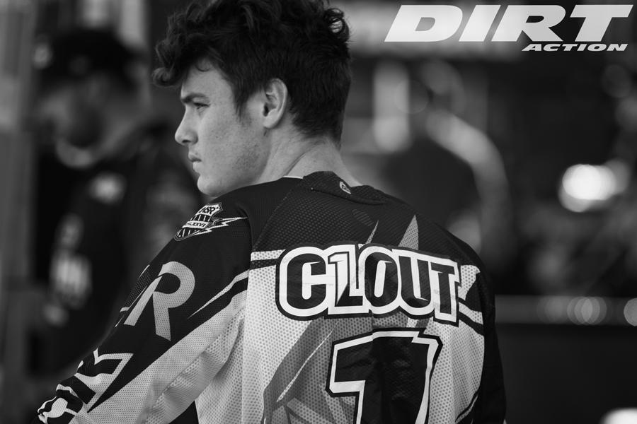 Luke Clout