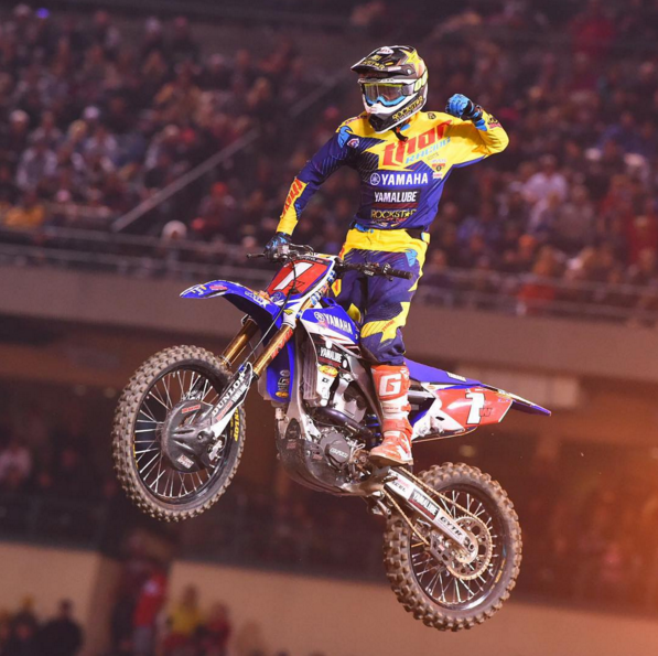 Webb Wins Anaheim photo - Cudby