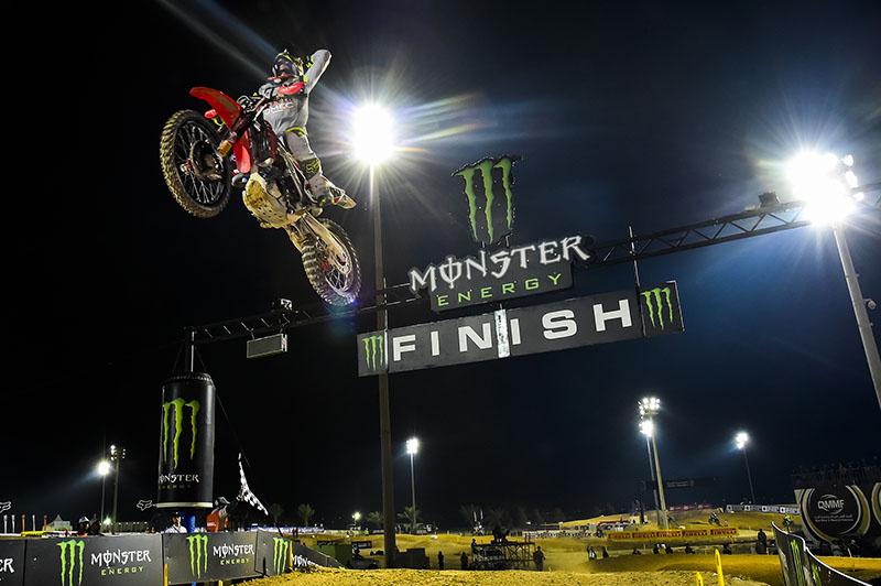 Tim Gasjer wins Qatar pic - MXGP