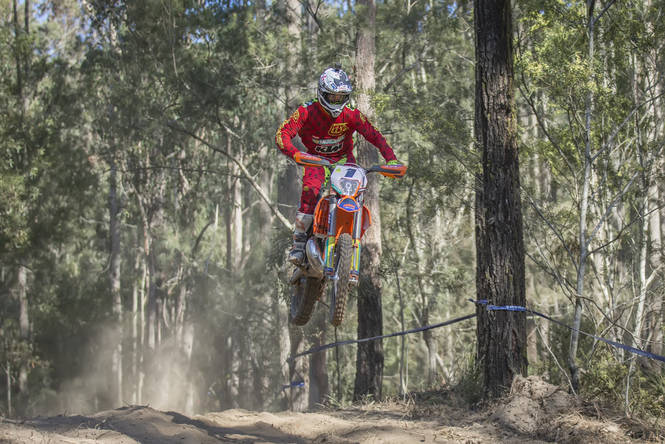 Entries Open For AORC Rounds 1 and 2