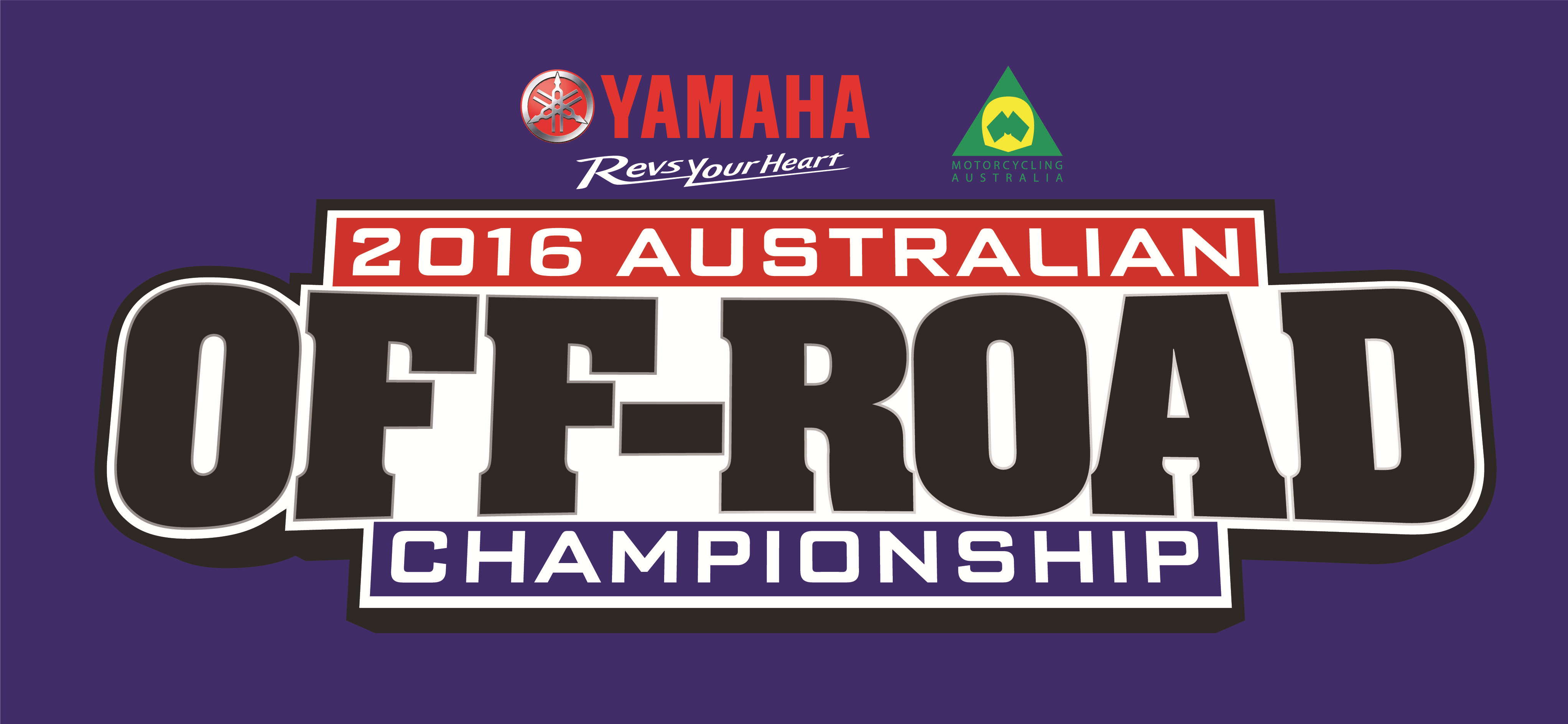Yamaha Australia back on board for AORC in 2016