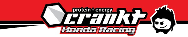 Honda Join Forces With Crankt Protein