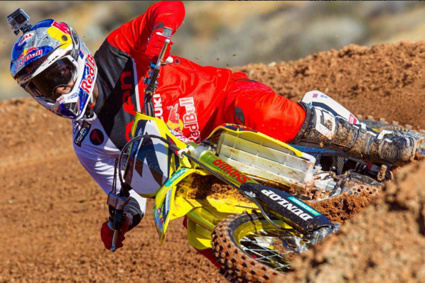James Stewart Out till Further Notice