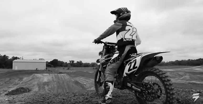 Video: SHIFT MX | DUG UP | HANSEN AND REED | MX16
