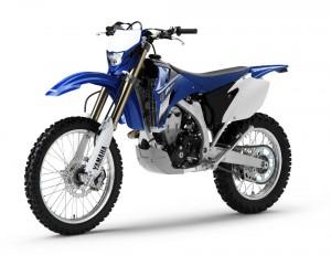 2007 WR450F