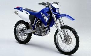 2011 WR426F