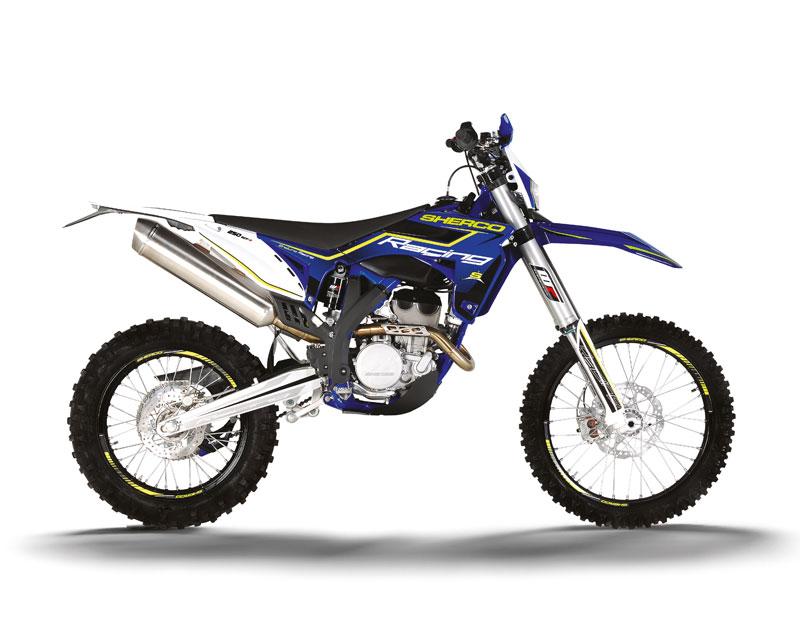 Sherco 250SE-R