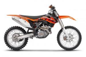 350SXF