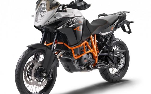 2013 KTM 1190 Adventure R