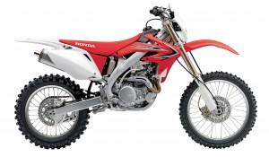 Honda CRF 450X (5)