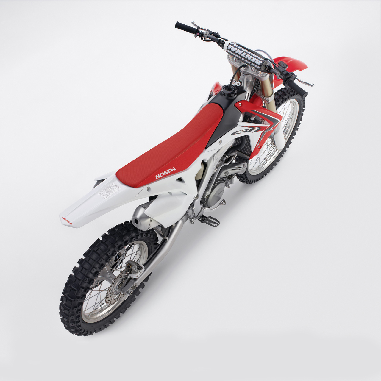 2013 Honda CRF450R First Ride Review- Specifications- Photos ...
