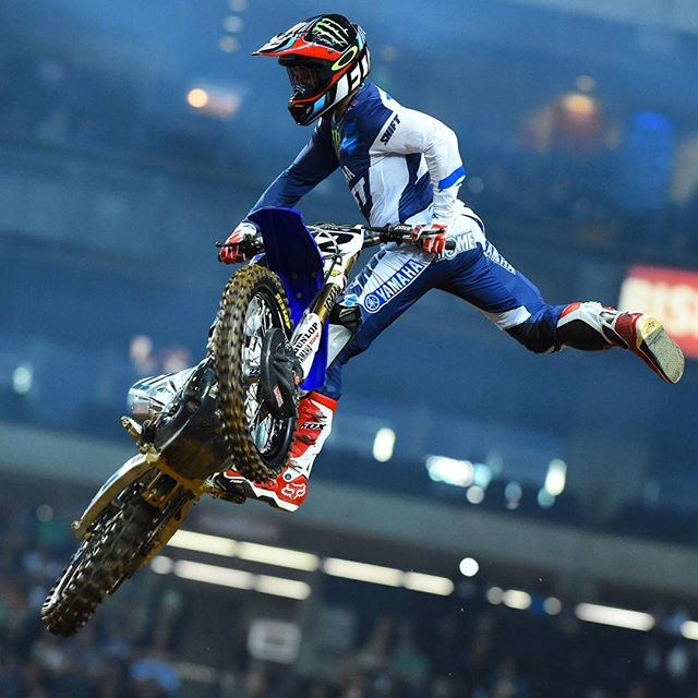 Chad Reed pic - Cudby