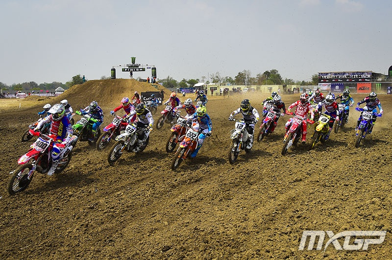 THAILAND GP Rider Quotes