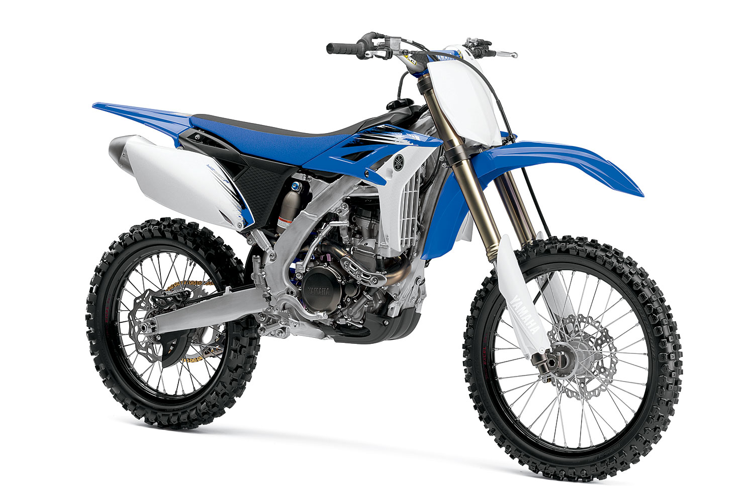 10 Tips For Your 2012 YZ 250F
