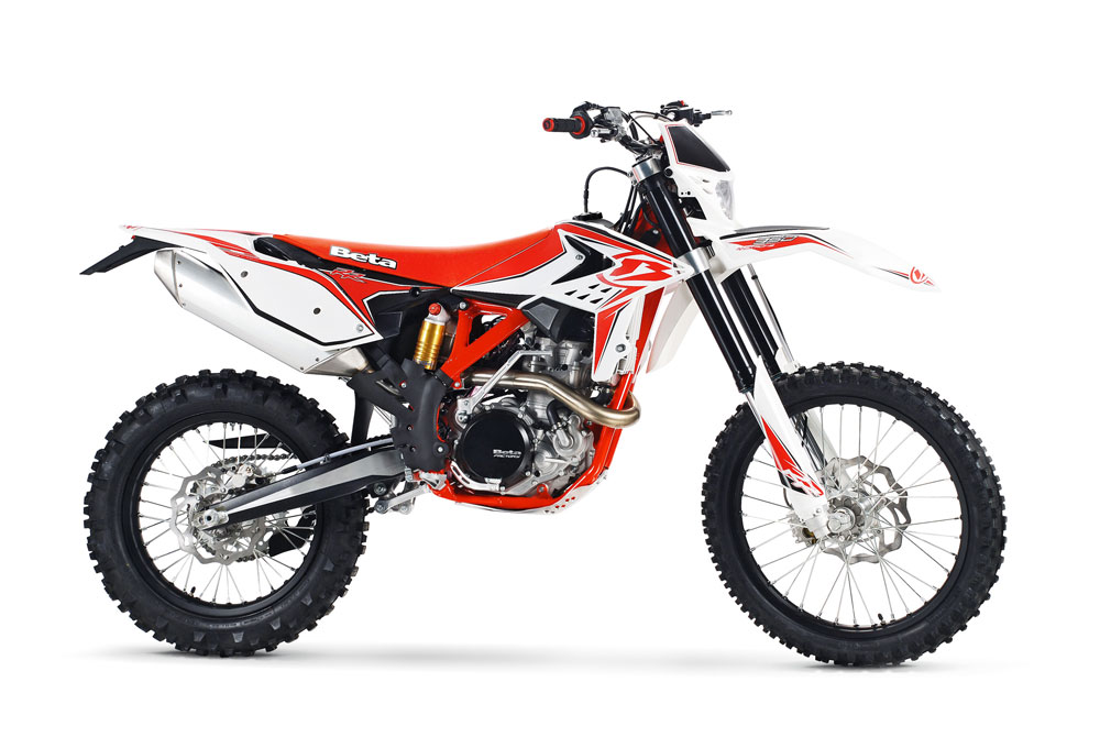 2013 Beta RR350
