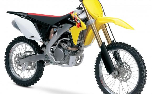 2013 Suzuki RMZ 250
