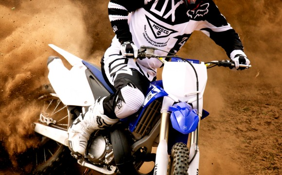 2013 Two Stroke MX Bike Feature