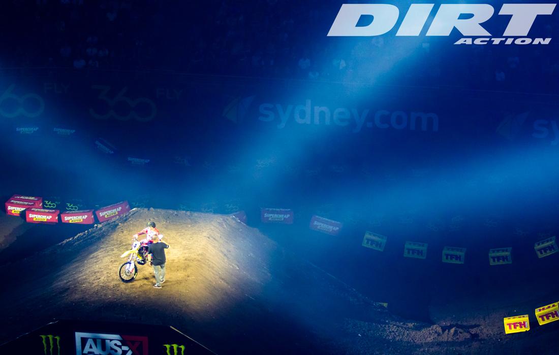 Aus-x Open Sydney