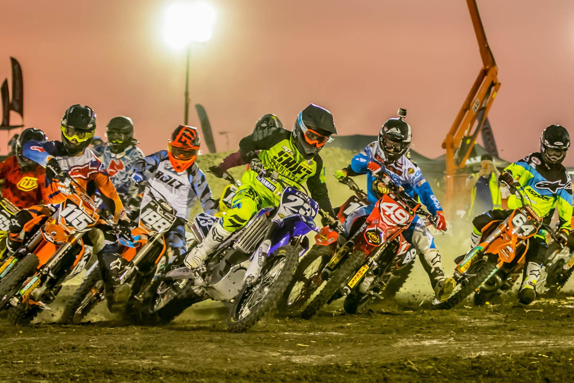 2015 ASX Round 4   Dirt Action-33