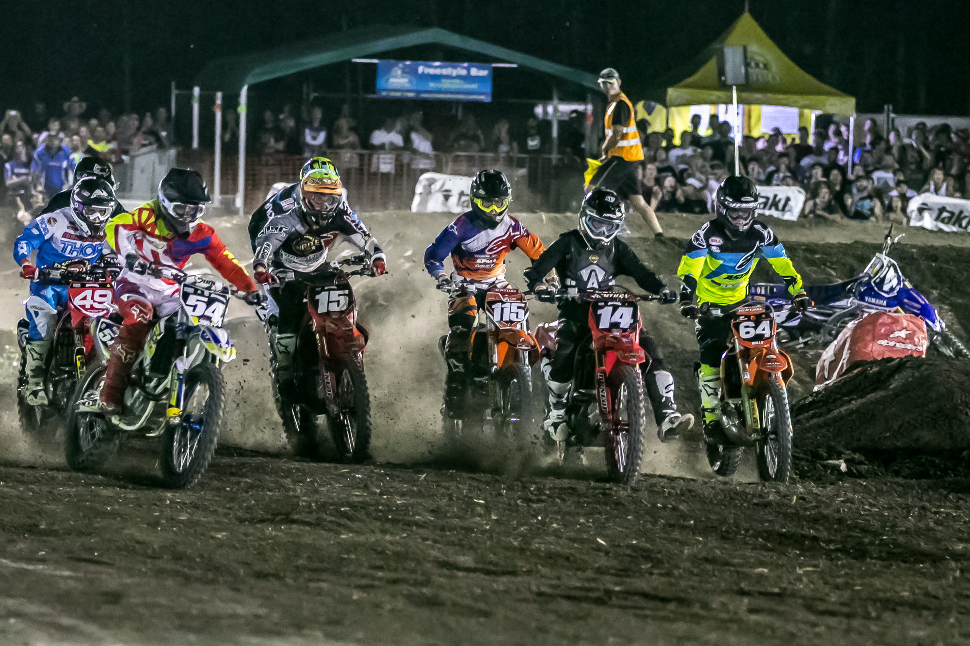 2015 ASX Round 4   Dirt Action-40