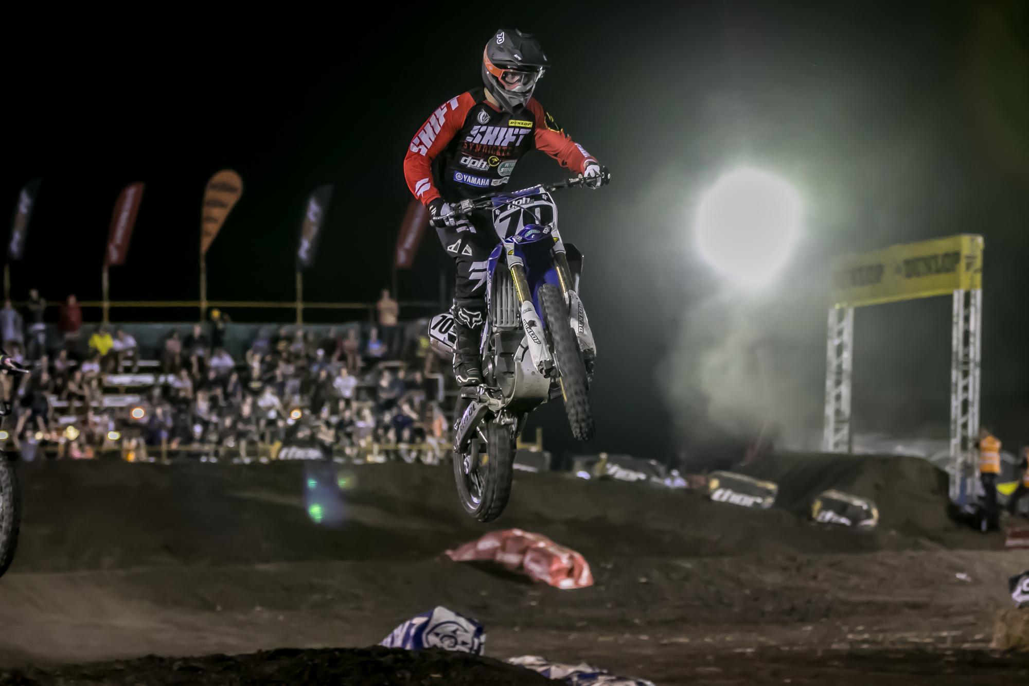 2015 ASX Round 4   Dirt Action-46