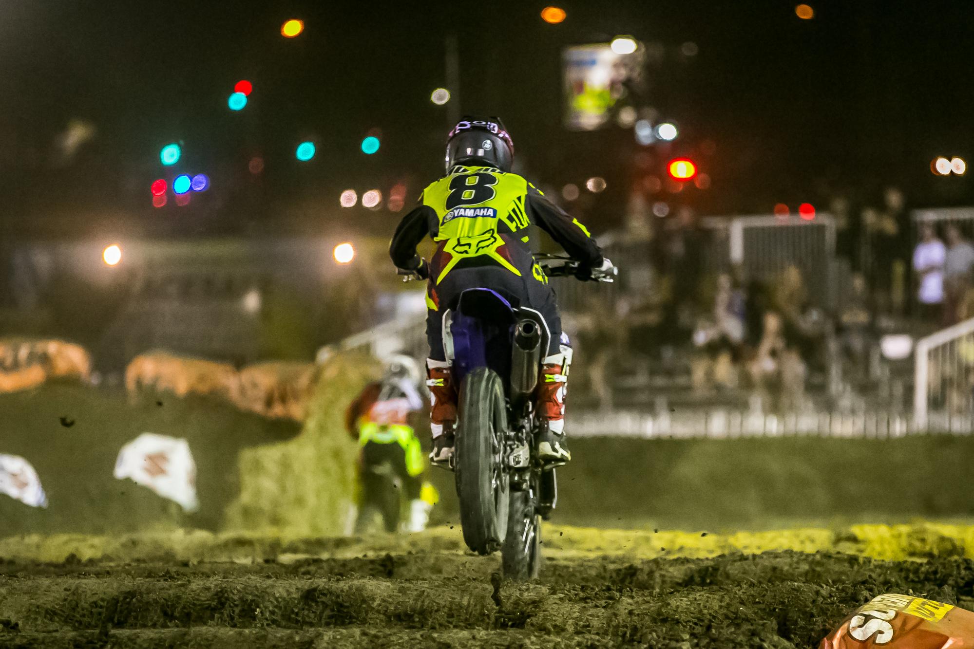 2015 ASX Round 4   Dirt Action