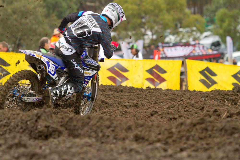 Photo Gallery: MX Nationals Round One - Broadford