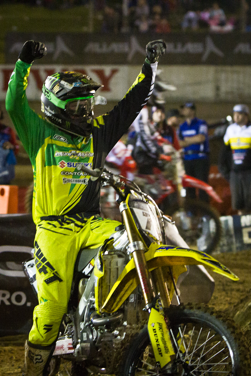Photo Gallery: Australian Supercross Championship - Gambier