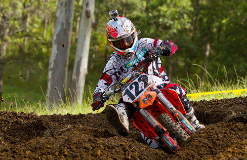 Photo Gallery: MX Nationals - Conondale