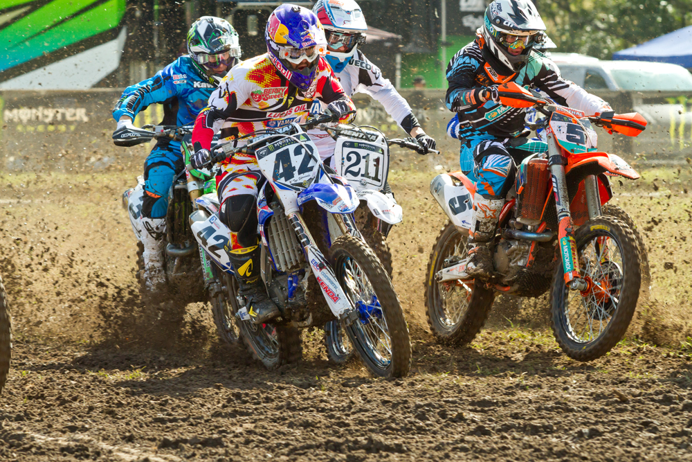 Photo Gallery: Monster Energy MX Nationals - Conondale, QLD