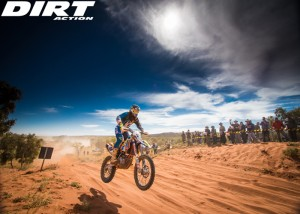 Dirt Action - Off road