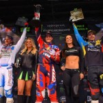 SX1 Podium | Photo credit: Cudby