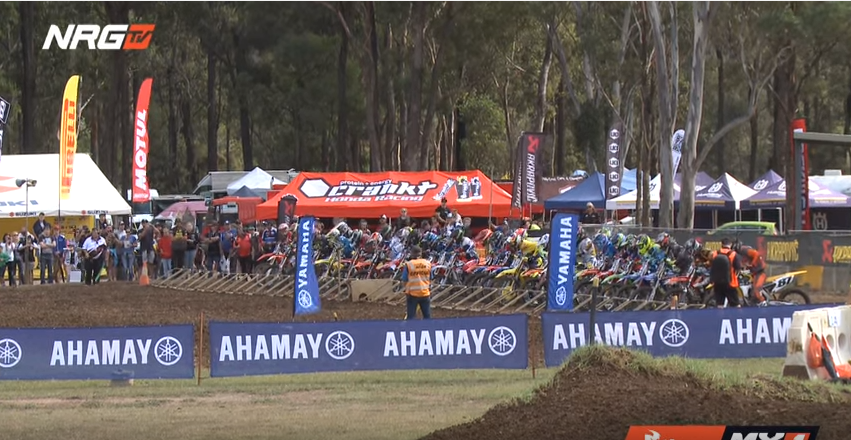 Motul MX Nationals
