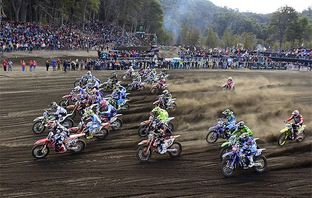 MXGP of Patagonia Highlights