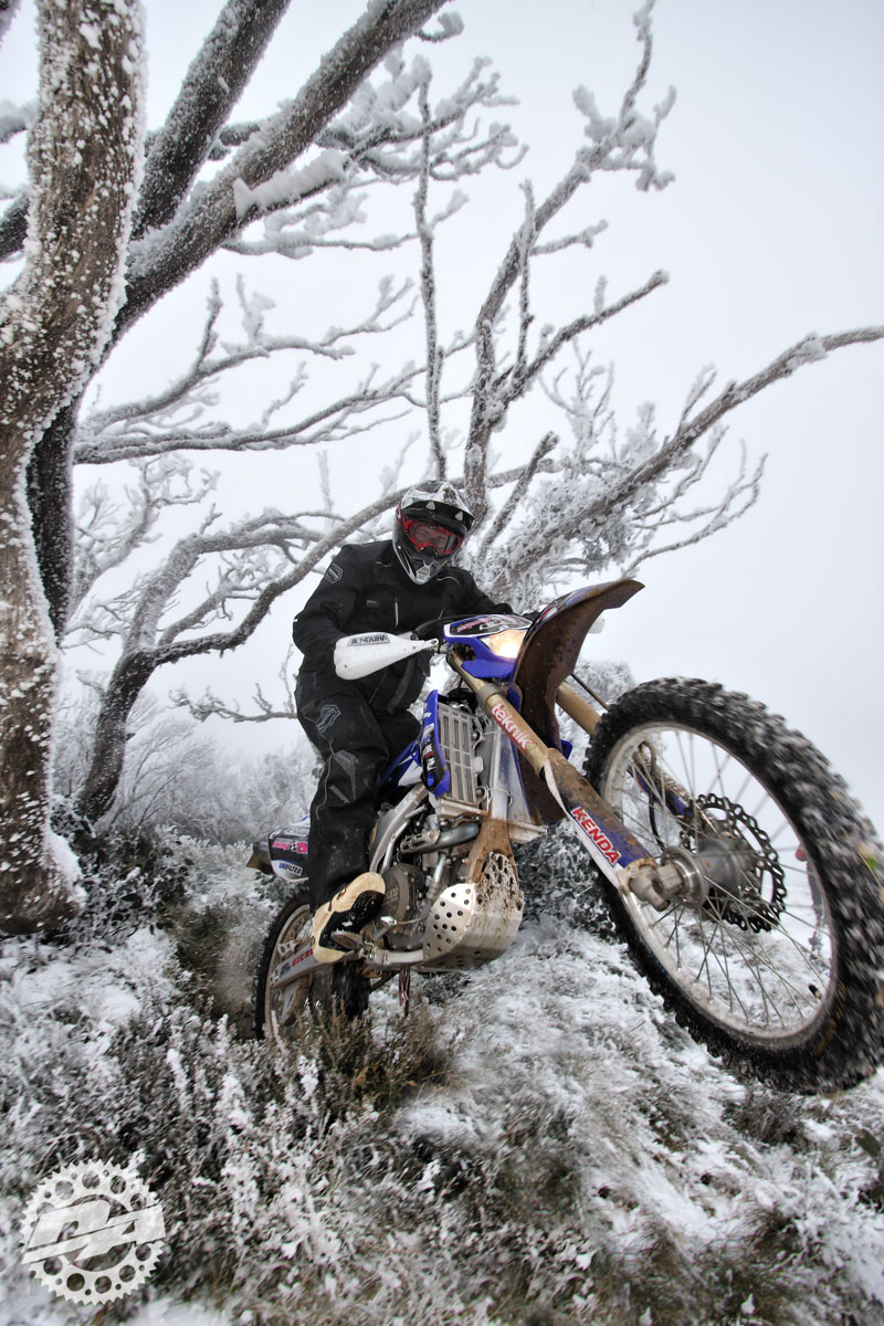 Snow Ride Photo Gallery