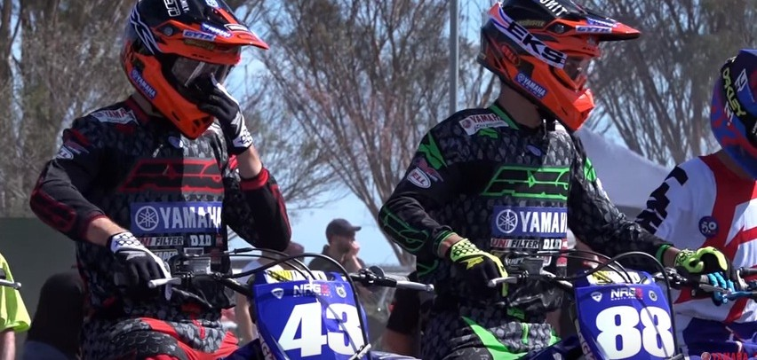 Video: bLU cRU | 2016 MX Nationals | Round 1 – Horsham