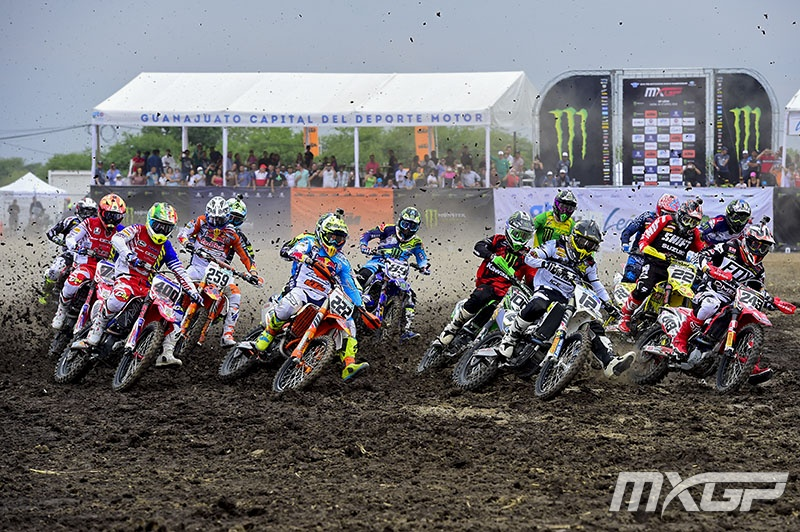 MXGP highlights from Mexico