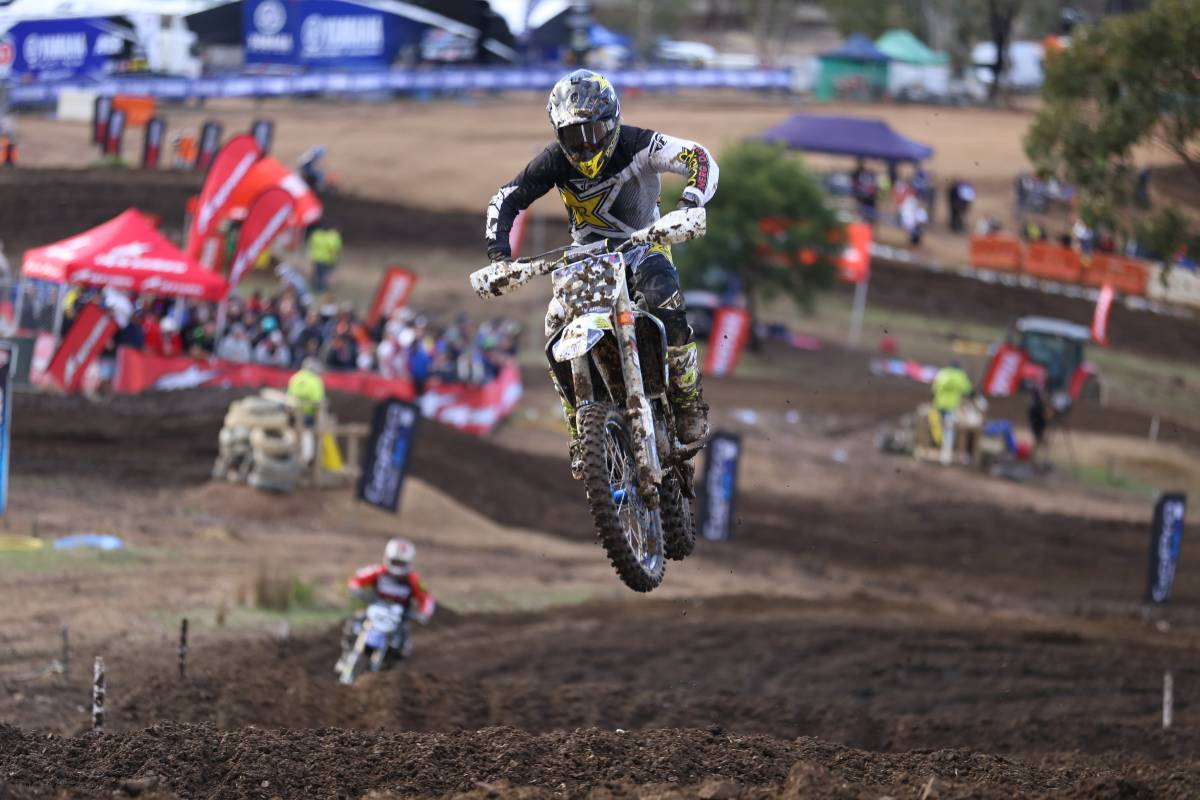 Brett Metcalfe | Photo credit: MXN images