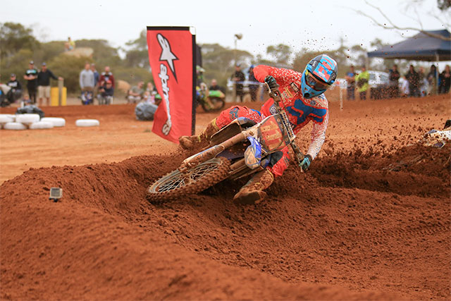 Dean Ferris | Photo credit: MXN images