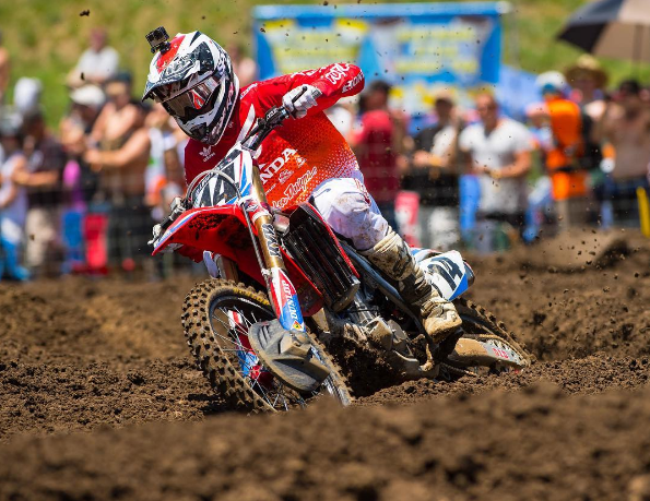 Cole Seely pic - Cudby